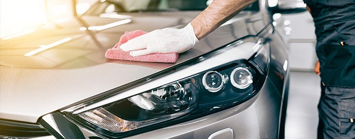 Car Valeting Services Great Dunmow, Essex